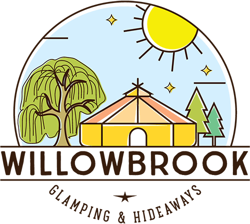 Willowbrook Glamping & Hideaways Logo