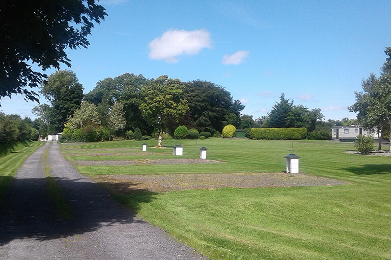 Mootown Camping Pitches